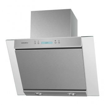 Maunfeld Gloria 60 inox glass